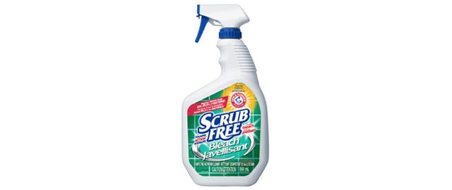 Scrub Free coupon