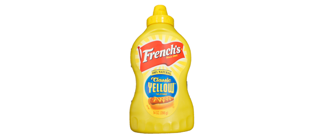 French's Mustard coupon