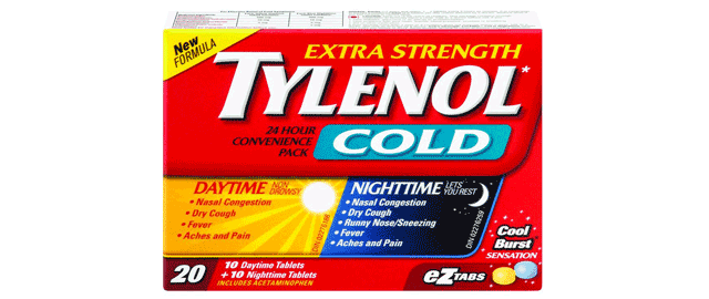 Tylenol coupon