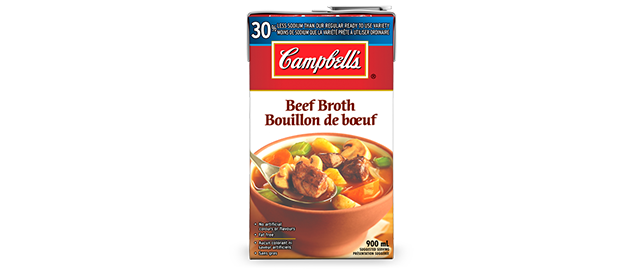 Campbell's Ready to Use Broth coupon