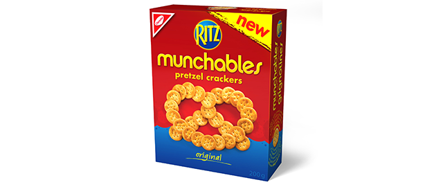 (FR) Ritz Munchables - CRM MEMBER-ONLY coupon